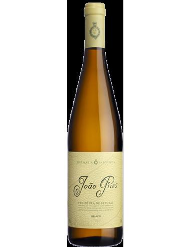 João Pires White Wine - White Wine