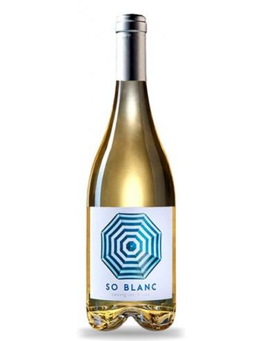 Barranco Longo Só Blanc 2018 - Vinho...