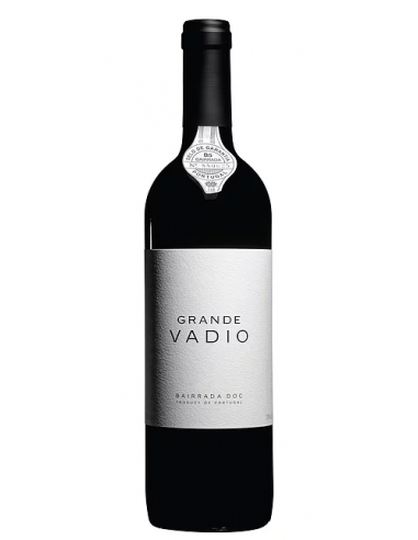 Grande Vadio 2015 - Red Wine