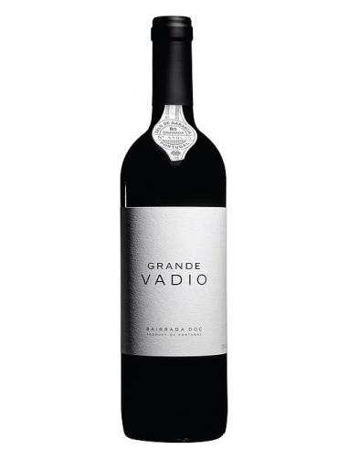 Grande Vadio 2015 - Vinho Tinto