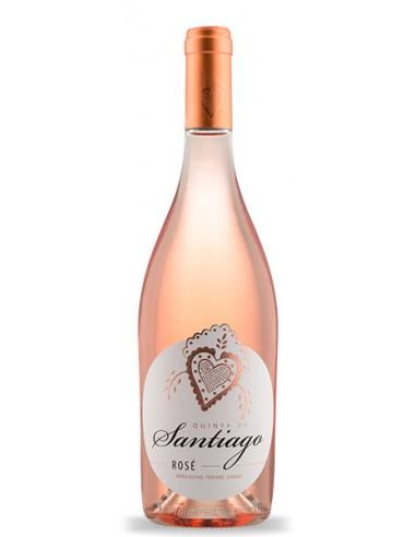 Quinta de Santiago - Rose Wine