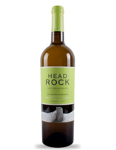 Head Rock Selected Harvest - White Wine