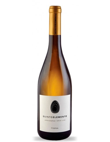Quinto Elemento 2016 - White Wine