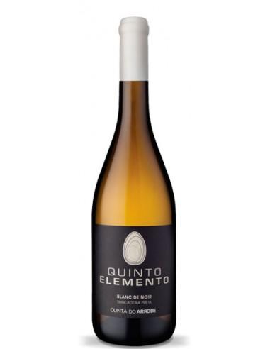 Quinto Elemento Blanc de Noir 2017 -...