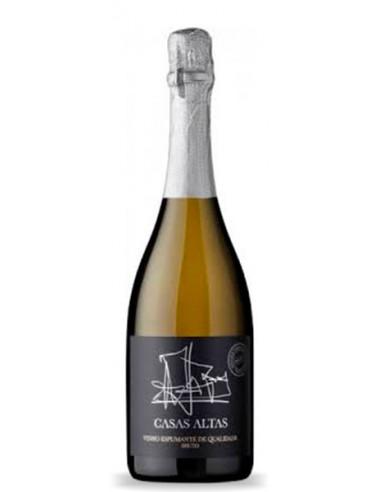 Espumante Casas Altas -  Sparkling Wine