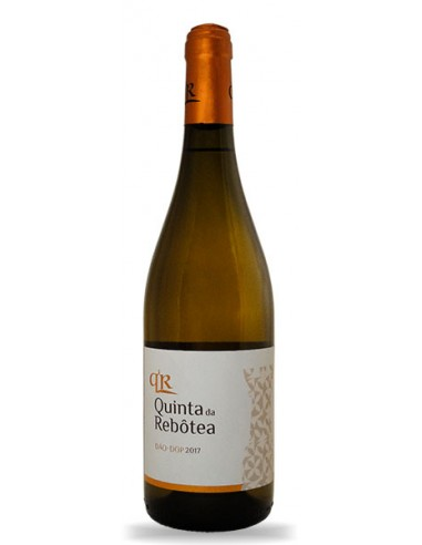 Quinta da Rebôtea 2017 - White Wine