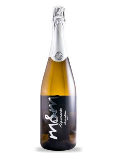 M&M Silver Edition - Sparkling Wine