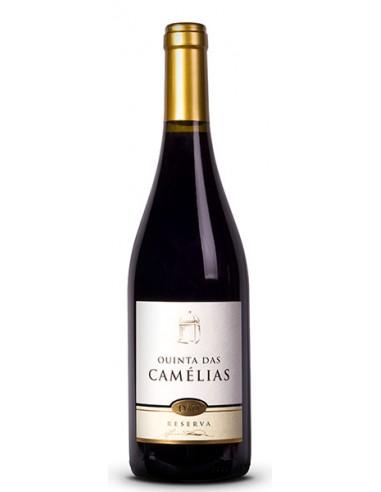 Quinta das Camélias Reserva - Red Wine