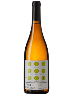 Casa Mouraz 2019 - White Wine