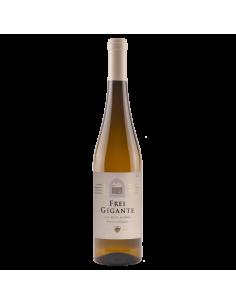 Frei Gigante 2018 - Vin Blanc