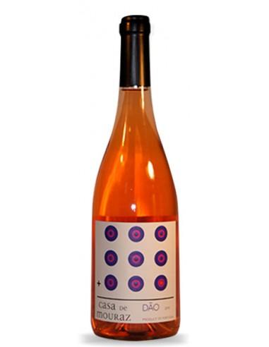 Casa Mouraz - Vino Rosé