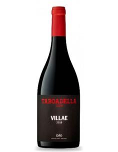 Taboadella Villae 2018 -...