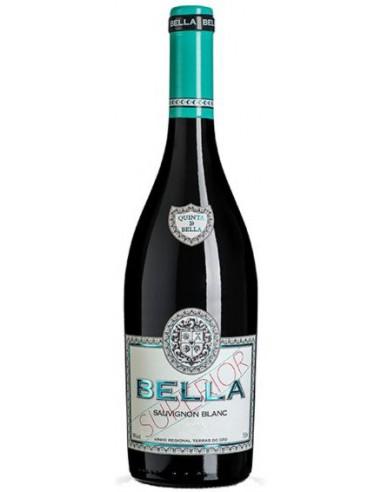 Bella Superior 2019 - White Wine