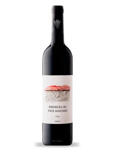 Encostas de Vale Godinho - Red Wine