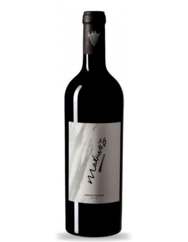 Maximo's Grande Escolha - Red Wine