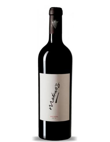 Maximo's Trincadeira - Red Wine