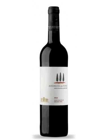 Amoreira da Torre 2019 - Red Wine