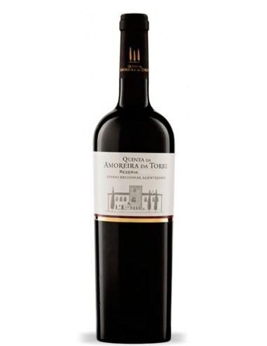 Amoreira da Torre Reserva - Red Wine