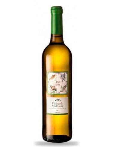 Vinha da Malhada - Vino Blanco