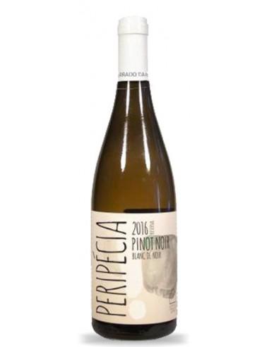Peripécia Blanc de Pinot Noir Reserva...