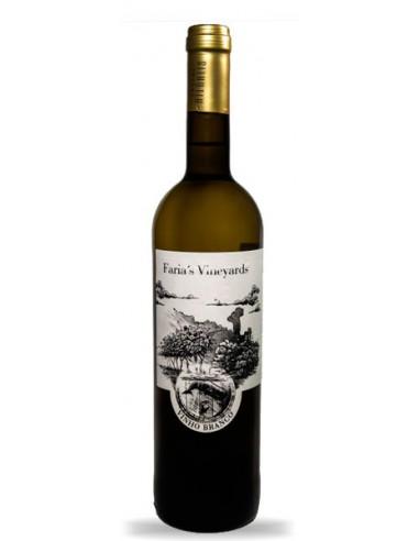 Faria's Vineyards - White Wine
