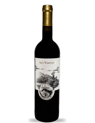 Farias Vineyards - Red Wine