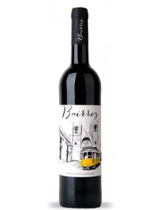Bairros - Vinho Tinto