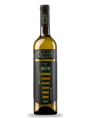 Adega Mayor Arinto 2019 - White Wine
