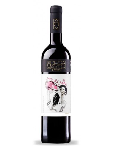 Adega Mayor Dizeres 2018 - Red Wine
