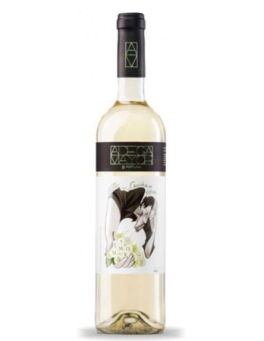 Adega Mayor Dizeres 2019 - White Wine
