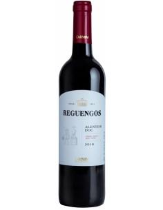 Reguengos 2019 - Vinho Tinto