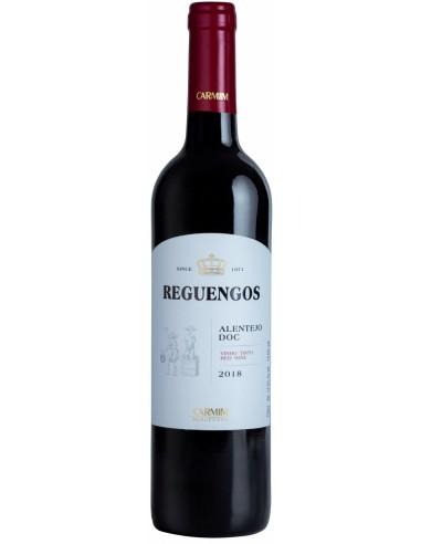 Reguengos DOC - Vin Rouge