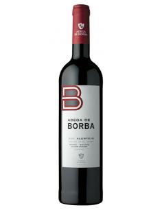 Adega de Borba - Vin Rouge