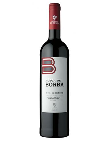 Adega de Borba 2019 - Vinho Tinto