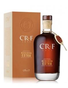 Aguardiente CRF Reserva...