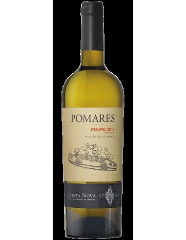 Pomares Moscatel Galego 2018 - White...