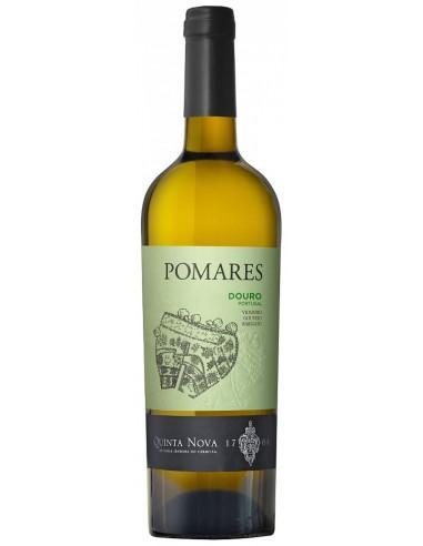 Pomares 2020  - Vinho Branco