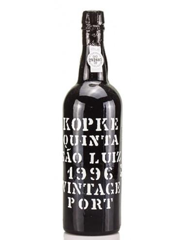 "Kopke Vintage ""Quinta São Luiz"" 1996..."