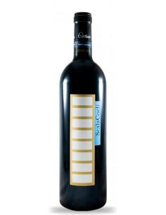 Scala Coeli 2015 - Red Wine