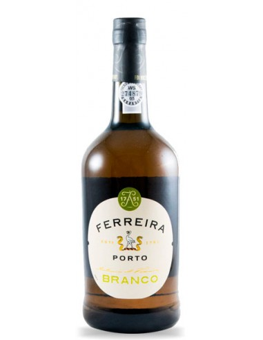 Porto Ferreira Branco - Vinho do Porto
