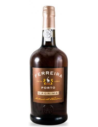 Porto Ferreira Branco Lágrima - Vinho...