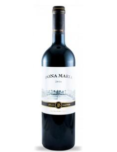 Dona Maria 2016 - Vinho Tinto