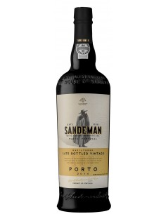 Sandeman Late Bottled...