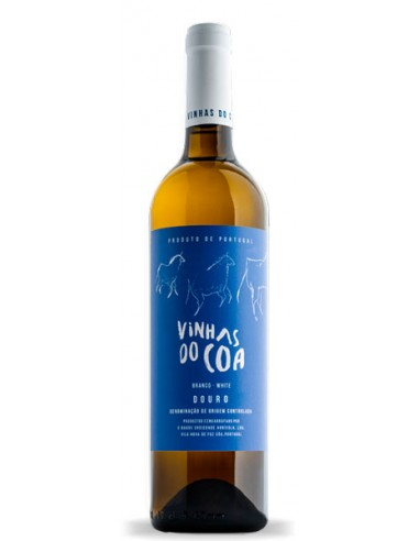 Vinhas do Côa 2018 - White Wine