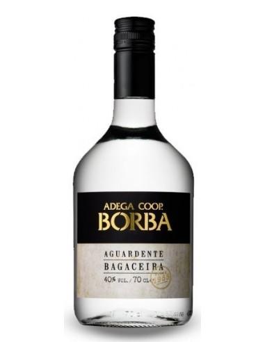 Aguardente Bagaceira Adega Borba -...