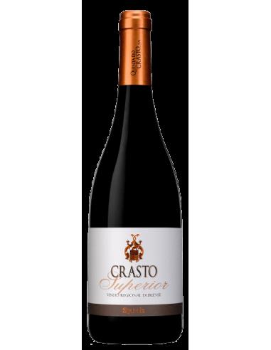 Crasto Superior Syrah 2018 - Red Wine