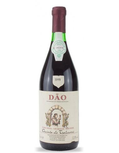 Quinta de Traculme 1999 - Red Wine