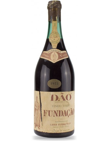 Dão Fundação Magnum 1973 - Red Wine