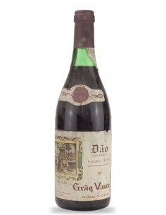 Grão Vasco Dão 1979 - Red Wine