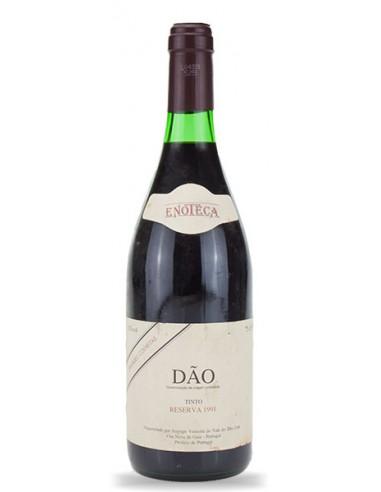 Enoteca Reserva Dão 1991 - Red Wine